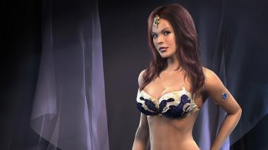 3D Girl (4)