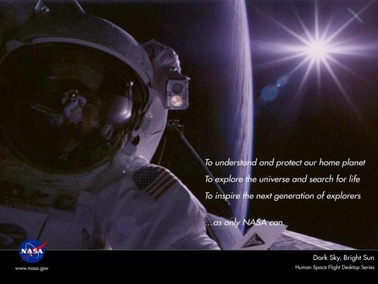 NASA Space Wallpaper 0001