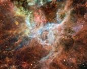 NASA Space Wallpaper 0017