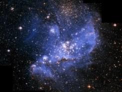 NASA Space Wallpaper 0018