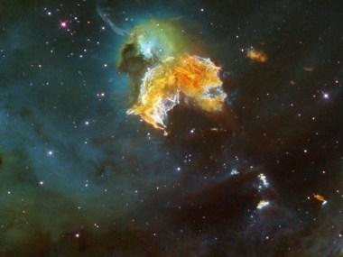 NASA Space Wallpaper 0022