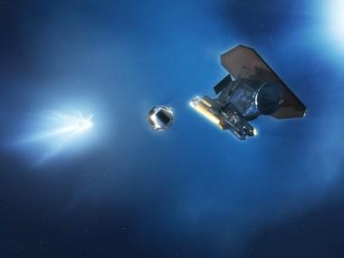 NASA Space Wallpaper 0030