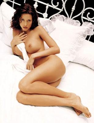 Shannon Elizabeth Nude Playboy 1 1