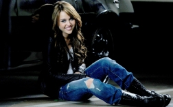 miley cyrus New 7